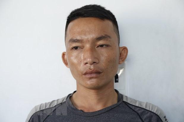 Binh Duong: Tam giu hai doi tuong de dieu tra ve hanh vi giet nguoi hinh anh 2