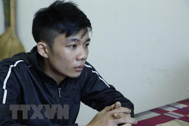 Binh Duong: Tam giu hai doi tuong de dieu tra ve hanh vi giet nguoi hinh anh 1