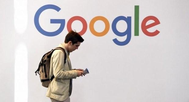 Google bi Phap phat 167 trieu USD vi vi pham canh tranh hinh anh 1