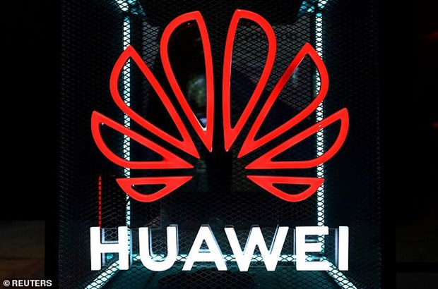 Huawei tuyen bo se som thay the cac ung dung cua Google hinh anh 1