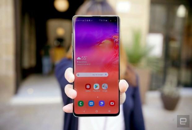 Samsung co the khong ra dien thoai cao cap Galaxy S11 hinh anh 1
