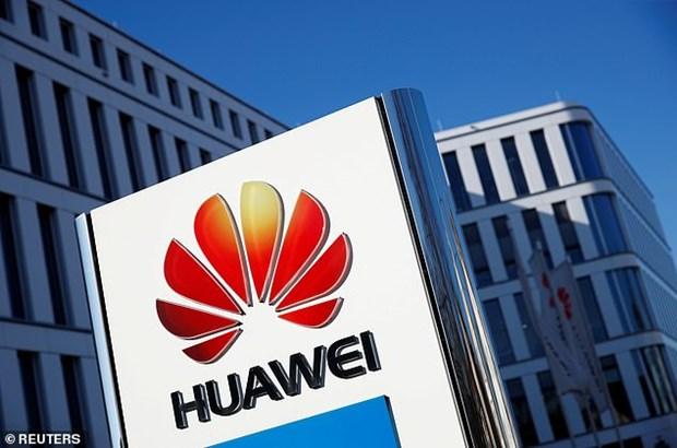 Chinh phu An Do dong y de Huawei thu nghiem mang 5G hinh anh 1