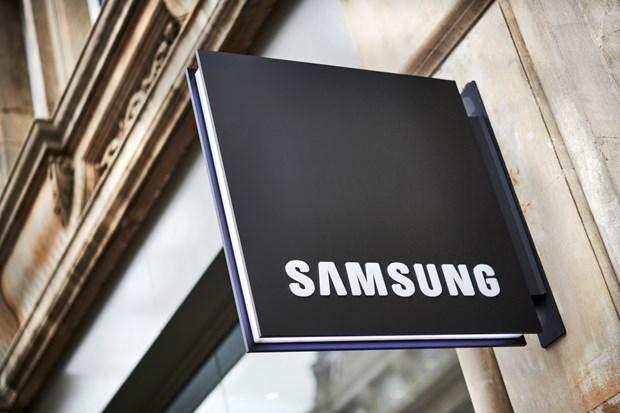 Samsung thau tom cong ty dich vu mang cua My de mo rong ha tang 5G hinh anh 1