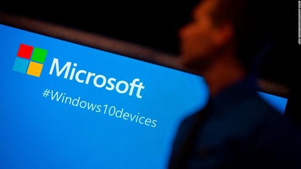 Microsoft va loi khan cap lo hong nghiem trong tren Windows 10 hinh anh 1