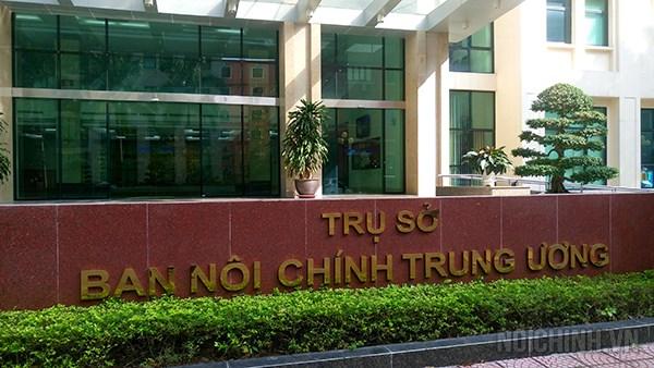 Bo Chinh tri bo sung chuc nang cho Ban Noi chinh Trung uong hinh anh 1