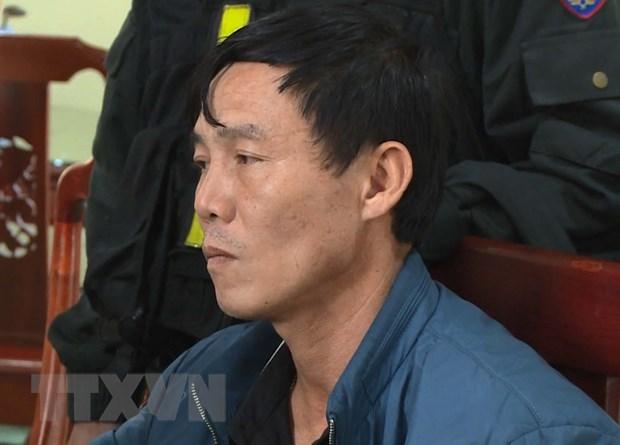 Thanh Hoa: Bat hai doi tuong van chuyen 10 banh heroin, 4kg ma tuy da hinh anh 1