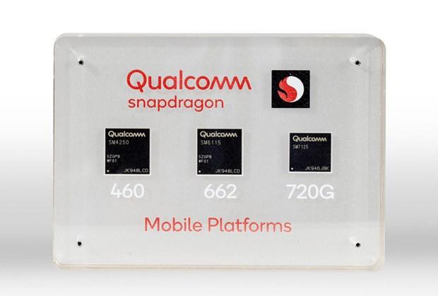 Giua trao luu 5G, Qualcomm bat ngo tung ra ba bo xu ly ho tro 4G hinh anh 1