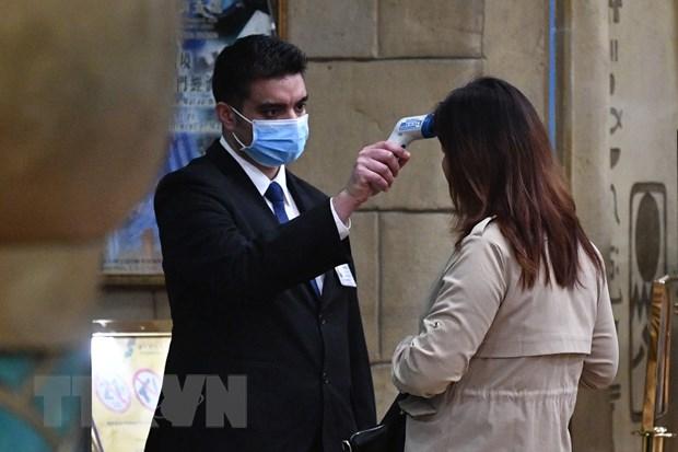 Macau xac nhan ca nhiem benh viem phoi virus corona thu hai hinh anh 1