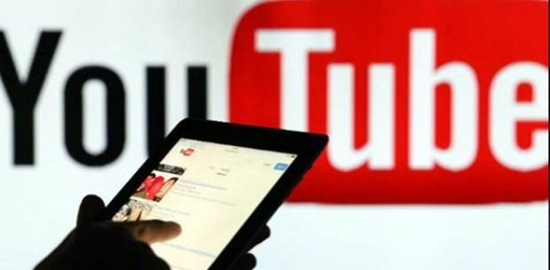 Google lan dau tiet lo doanh thu cua YouTube va dien toan dam may hinh anh 1
