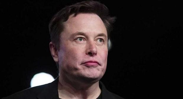 Ty phu Elon Musk: Facebook la mot thu