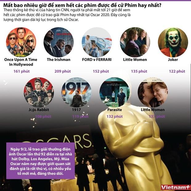 Natalie Portman gay soc voi chiec ao dac biet tai le trao giai Oscar hinh anh 2
