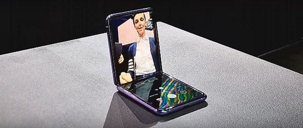 Samsung trinh lang bo ba sieu pham Galaxy S20 va dien thoai gap Z Flip hinh anh 3