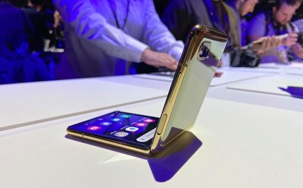 Samsung co the ban duoc 3 trieu chiec Galaxy Z Flip trong nam nay hinh anh 1