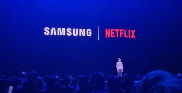 Samsung mang nhieu tinh nang, noi dung giai tri cao cap len Galaxy S20 hinh anh 1