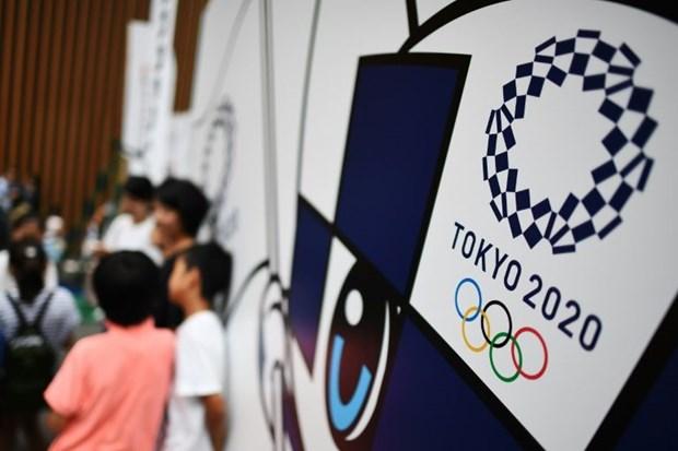 Nhat Ban khang dinh COVID-19 khong anh huong toi Olympic 2020 hinh anh 1