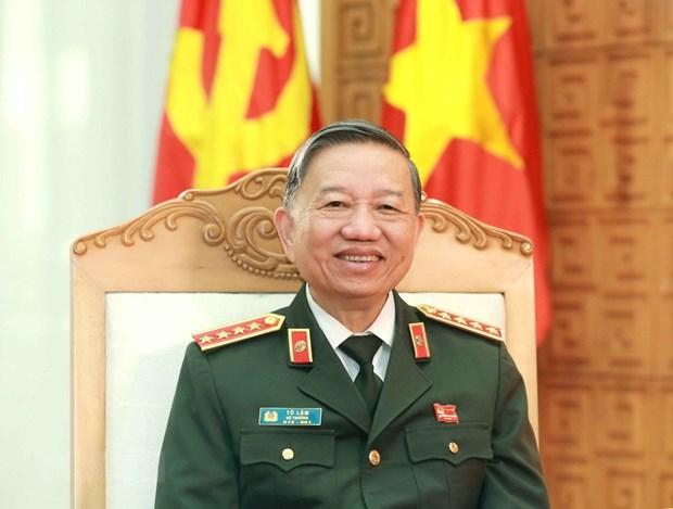 Viet Nam va Brunei day manh hop tac phong chong toi pham hinh anh 1