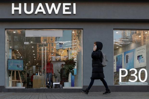 Huawei se ra them nhieu dien thoai khong co ung dung Google o chau Au hinh anh 1