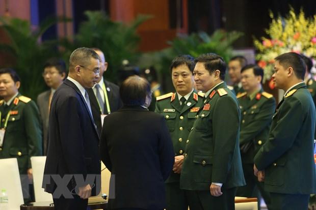 Tang cuong hop tac noi khoi cac van de quoc phong-an ninh chien luoc hinh anh 1
