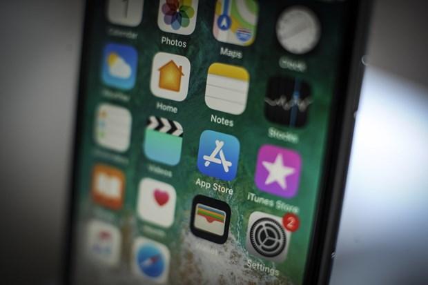Apple co the chia se dac quyen