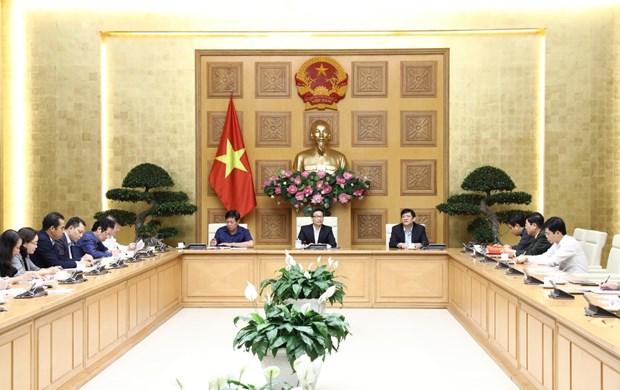 Ban Chi dao quoc gia de nghi tiep tuc quyet liet phong, chong COVID-19 hinh anh 1