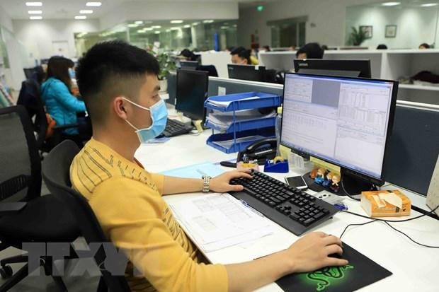 Dich COVID-19: Vinh Phuc on dinh hoat dong cho cac doanh nghiep hinh anh 1
