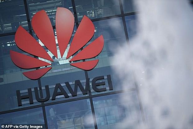 Google chinh thuc xin giay phep giao dich tro lai voi Huawei hinh anh 1