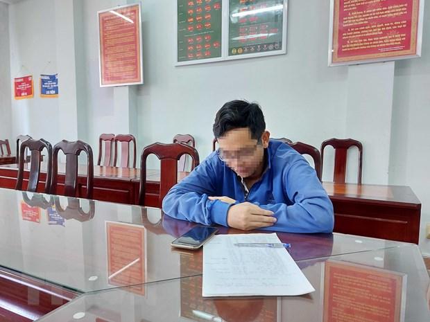 Lam ro doi tuong gia mao cong van cho hoc sinh nghi hoc het thang 3 hinh anh 1