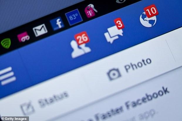 Facebook da xoa hon 6,5 ty tai khoan gia trong nam 2019 hinh anh 1