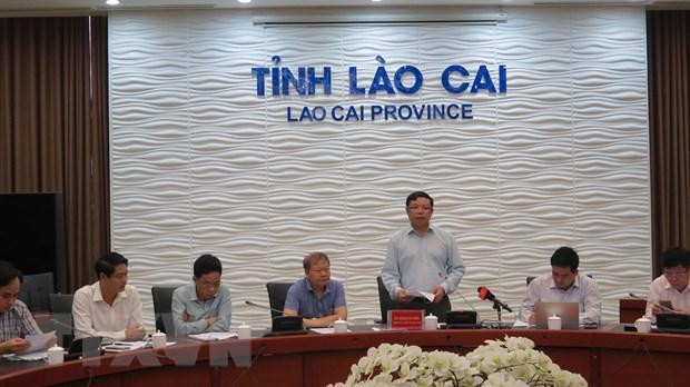 COVID-19: Them 55 mau xet nghiem cua Lao Cai co ket qua am tinh hinh anh 1
