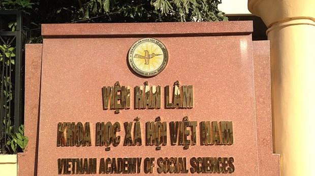 Vien Han lam Khoa hoc Xa hoi Viet Nam mo cua tro lai tu ngay 16/3 hinh anh 1