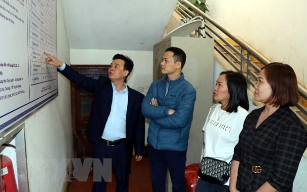 Tuyen Quang: Hoc vien dang ky hoc lai xe oto tang dot bien vi tin don hinh anh 1