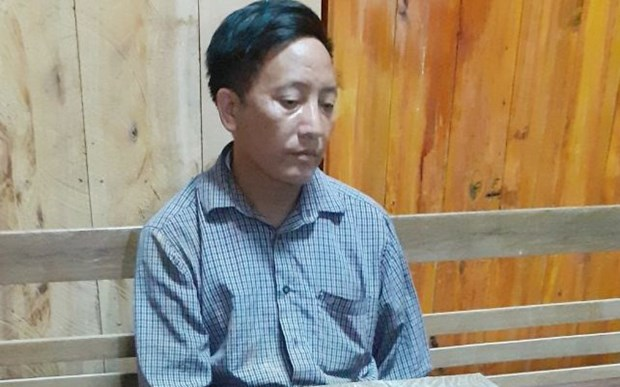 Thanh Hoa: Triet pha duong day mua ban, van chuyen 20 banh heroin hinh anh 1