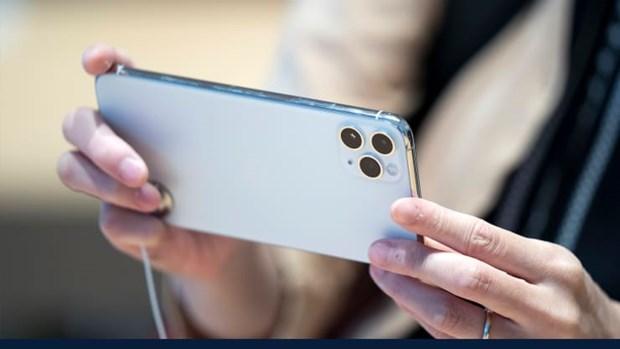 Gioi phan tich: Apple co the hoan ra mat iPhone moi tu 1-2 thang hinh anh 1