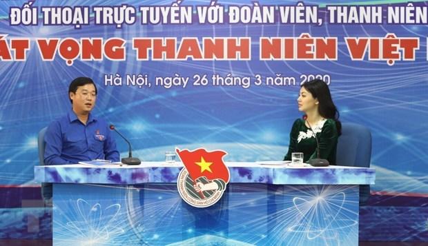 Khat vong - nhu cau tu than cua thanh nien Viet Nam hinh anh 1