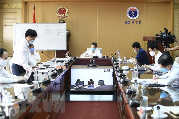 Pho Thu tuong: Viet Nam kiem soat duoc tinh hinh dich COVID-19 hinh anh 1