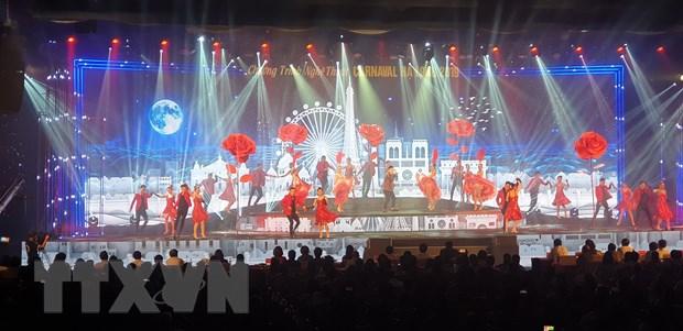 Quang Ninh: Carnaval Ha Long co the se duoc to chuc vao thang 9 hinh anh 1