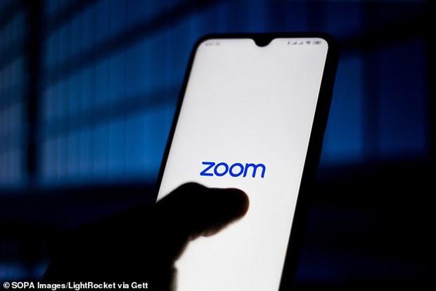 Hon 500.000 thong tin dang nhap Zoom bi danh cap, ban tren