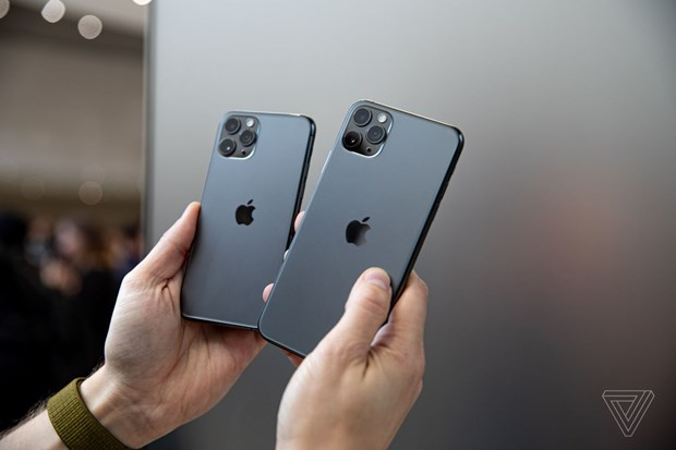 Diem mat 5 mau iPhone Apple con ban sau khi iPhone SE ra mat hinh anh 3