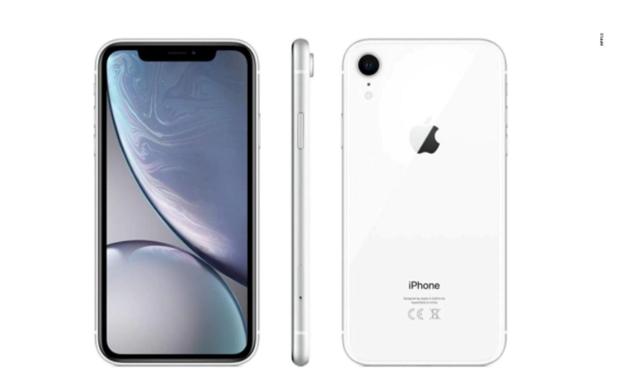 Diem mat 5 mau iPhone Apple con ban sau khi iPhone SE ra mat hinh anh 1