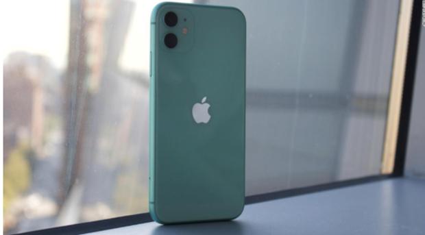 Diem mat 5 mau iPhone Apple con ban sau khi iPhone SE ra mat hinh anh 2