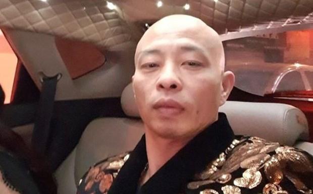 Khoi to bi can Nguyen Xuan Duong de dieu tra toi co y gay thuong tich hinh anh 1