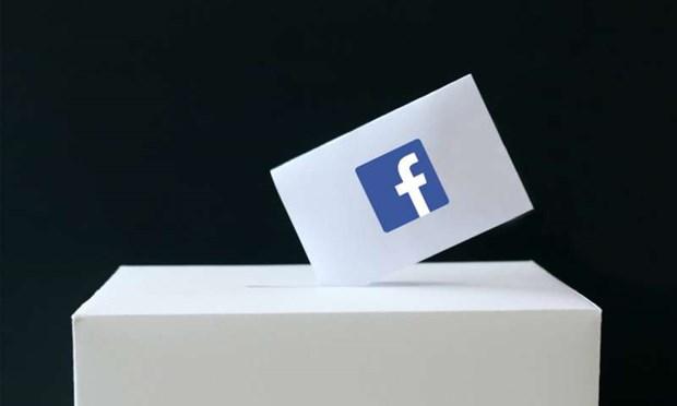 Facebook them cong cu chong hoat dong can thiep bau cu tu nuoc ngoai hinh anh 1