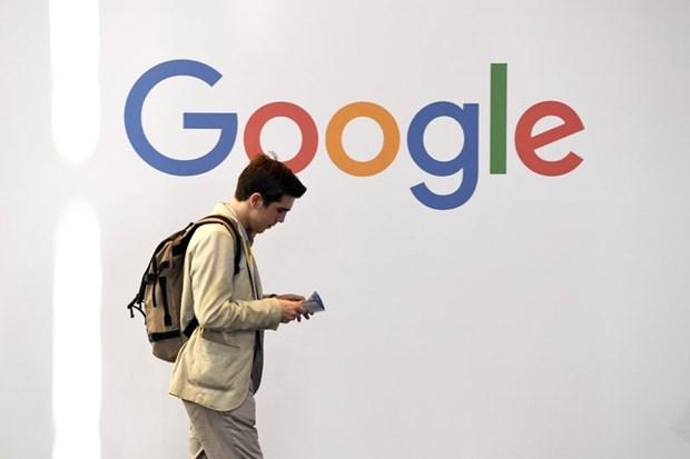 Google cat giam mot nua ngan sach tiep thi, dong bang tuyen dung hinh anh 1