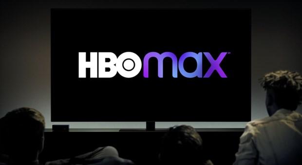 Dich vu phat truc tuyen HBO Max sap co tren cac thiet bi cua Apple hinh anh 1