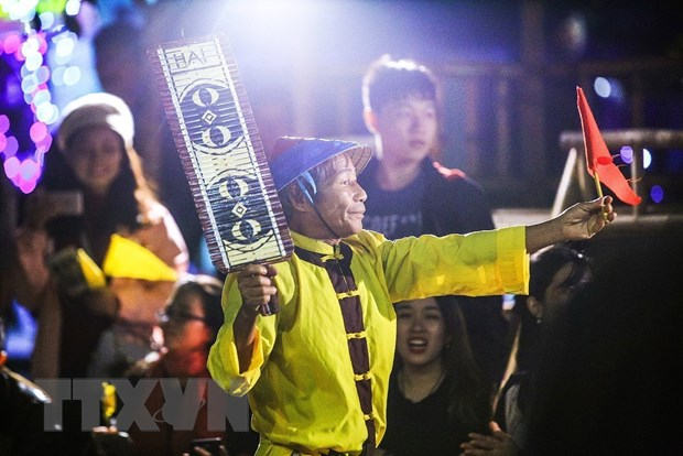 Khanh Hoa: Hon 6,7 ty dong bao ton va phat huy nghe thuat Bai choi hinh anh 1
