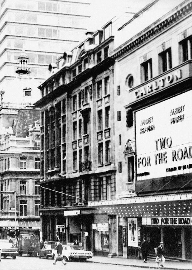 Ho Chi Minh - Nguoi bac nhip cau huu nghi giua hai dan toc Viet-Anh hinh anh 2