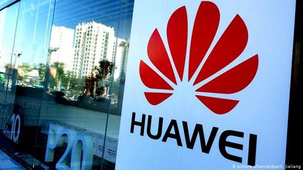 My muon chia tach Huawei khoi chuoi cung ung chip toan cau hinh anh 1