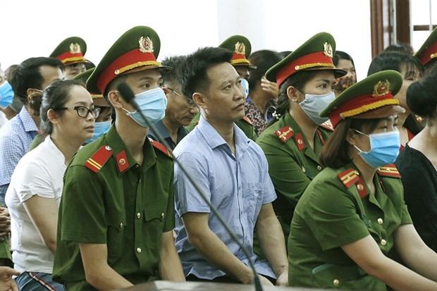 Vu gian lan diem thi tai Hoa Binh: Cac bi cao noi loi noi sau cung hinh anh 1