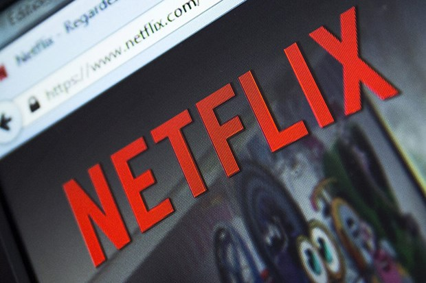 Netflix khoi phuc chat luong phat truc tuyen binh thuong o chau Au hinh anh 1