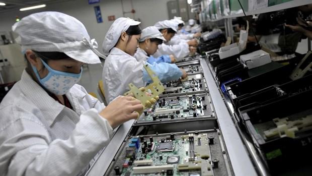 My mo rong cam van Huawei, Apple co bi